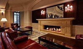 Nagoya University Commercial Fireplaces Ethanol Burner Idea
