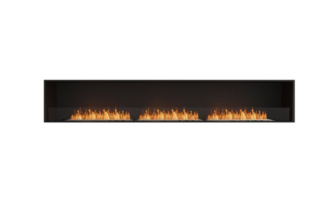 Flex 122 Fireplace Insert by EcoSmart Fire