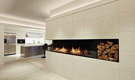 MML Showroom Commercial Fireplaces Flex Fireplace Idea