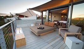 Longitude 131º Landscape Fireplaces Ethanol Burner Idea