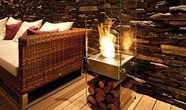Stilhof Hospitality Fireplaces Designer Fireplace Idea
