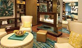 Vinoy Renaissance Hospitality Fireplaces 嵌入式燃烧室 Idea