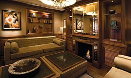 St James Boutique Hotel Builder Fireplaces Ethanol Burner Idea