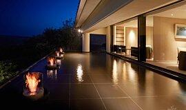 Hiramatsu Hotel & Resorts Hospitality Fireplaces 整体壁炉 Idea