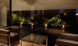 Hiramatsu Hotel & Resorts Hospitality Fireplaces Fire Pit Idea