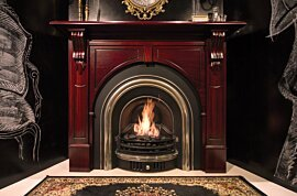VB2 Ethanol Burner - In-Situ Image by EcoSmart Fire