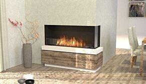 Flex 50RC.BXR Flex Serie - In-Situ Image by EcoSmart Fire