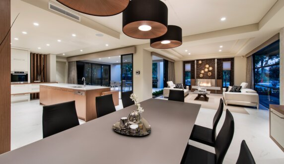 Churchlands Residence